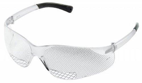 135-BKH25-1.72 lb - BearKat Magnifier Protective Eyewear, Crews - Each