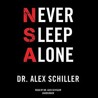 Never Sleep Alone audiobook cover art