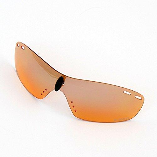 X-Kross Run Scheibe - Sziols - Active orange Mirror