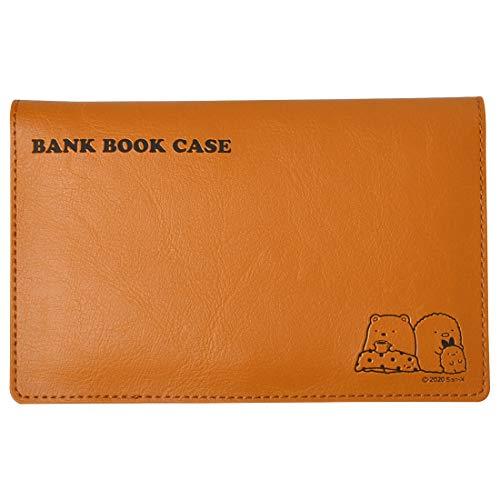 通帳ケース おしゃれ カード収納 レザー かわいい ケース カード すみっコぐらし グッズ キャラクター パスポートケース クリアポケット キャッシュカード