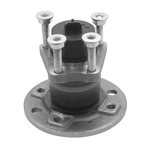 1x Radnabe Radlager ABS Sensor Hinterachse hinten nur 4-Loch Felge