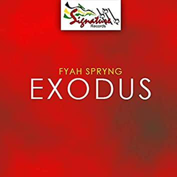 Exodus - Single