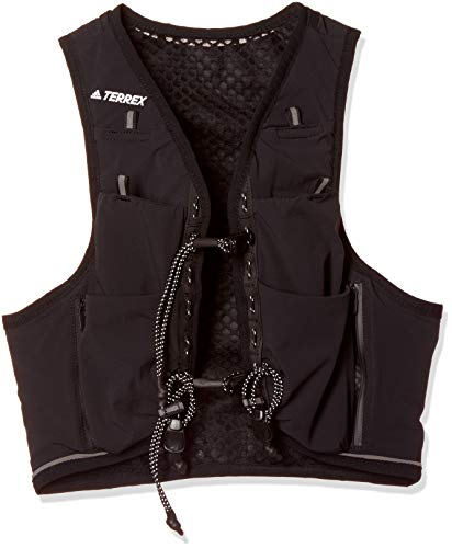 Adidas Terrex Agravic Speed Vest S black