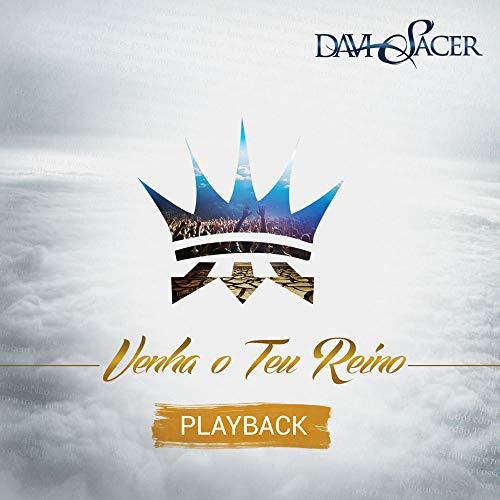 Venha O Teu Reino - Playback [CD]