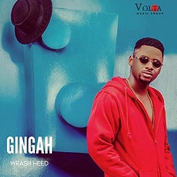 Gingah (feat. Elbuzzi & Boy Spyce)