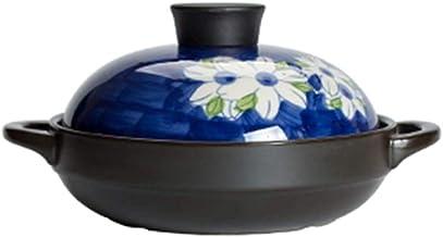 Praktisch Casserole gerechten braadpan gerechten keramische soep pot, huishoudelijke gas klei pot rijstkoker, creatieve Ja...