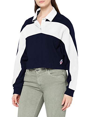 Superdry Rugby Polo Shirt