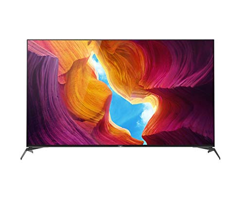 Sony XBR-85X950H 85' 4K Ultra High Definition Android Smart LED TV with an Additional 1 Year Coverage by Epic Protect (2020)