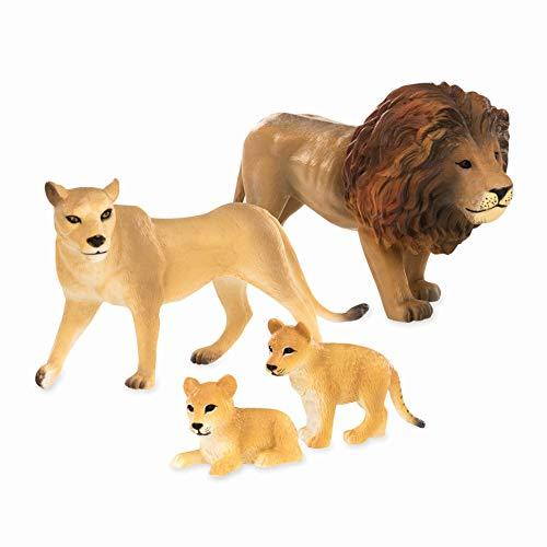Terra Lion Family