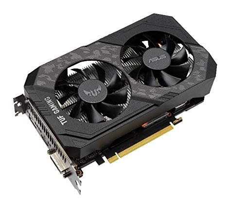Asus GeForce GTX 1650 SUPER 4 GB TUF GAMING Video Card
