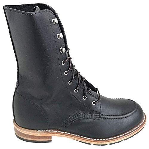 Red Wing Women Gracie 3430 Black Boundary, Größe:38.5
