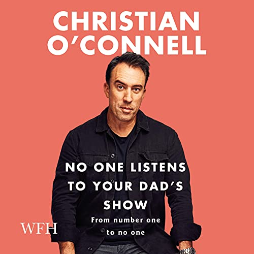 No One Listens to Your Dad's Show cover art