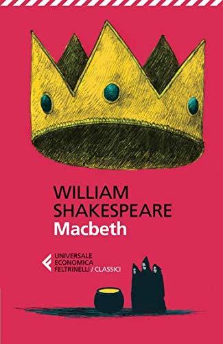 Macbeth. Testo inglese a fronte