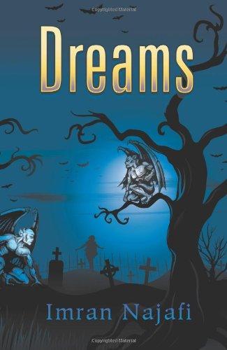 Book: Dreams by Imran Najafi