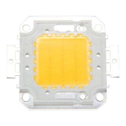 CroLED 30W Chip LED per Lampada Faretto Luce Bianco Caldo 2200LM Alta Potenza DIY