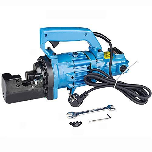 RC Series Elektrische Hydraulische Stahlstabschere Tragbare Stahlschneidemaschine Rebar Cutter (RC-16)