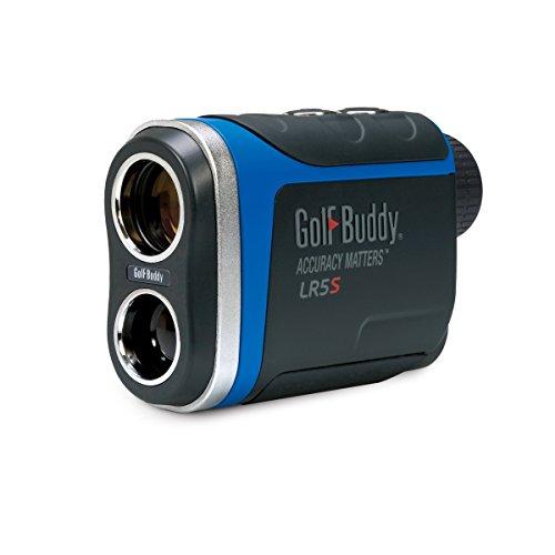 GolfBuddy LR5S Golf Laser Rangefinder