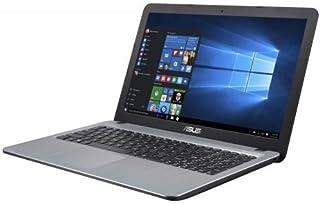 VivoBook D540YA 15.6型ノートPC[Office付き・Win10 Home・AMD APU・HDD 500GB・メモリ 4GB]2018年1月モデル D540YA-XX556TS シルバーグラディエント