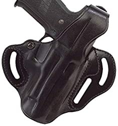 Cross Draw Holster for Duty & Concealed Carry