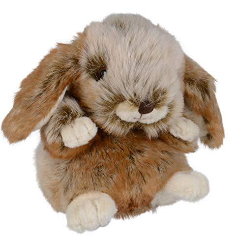 Bukowski Plüschhase Graham, klein, sitzend ca. 15 cm