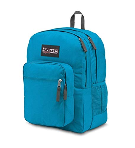 Trans by JanSport 17' SuperMax Backpack - Moroccan Deep