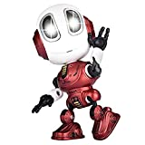 SNOWINSPRING Recording Talking Robot for Kids Children Toys,Educational Robots Toys LED Eyes Contact Control...