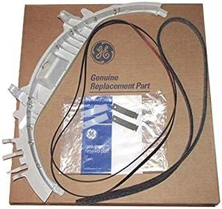 GE Dryer Bearing Kit 1 Bearing WE3M26, 2 Dryer Slides WE1M481 / WE1M1067, 2
