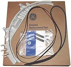 GE Dryer Parts Bearing Kit 1 Bearing WE3M26, 2 Dryer Slides WE1M481 / WE1M1067, 2 Dryer Slides WE1M333 / WE1M504, 1 Belt WE12M29...