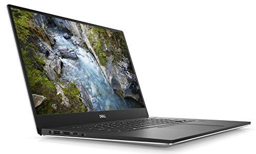 Dell Precision M5530 39,6 cm 15,6 Zoll Notebook 3840 x 2160 Pixel Bild 2*