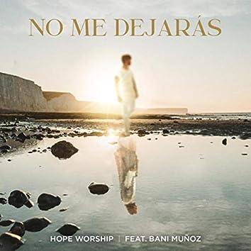No Me Dejarás (feat. Bani Muñoz)