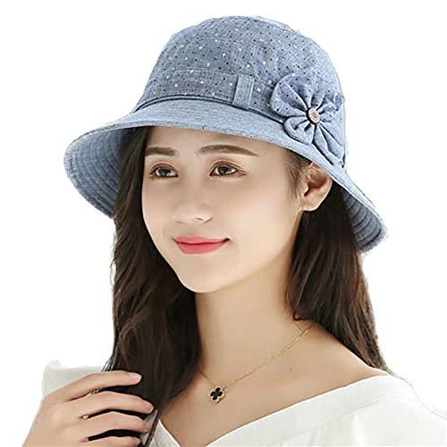 WSC Verano, Sombreros de Sun de Las Mujeres Sombreros de Sun con...