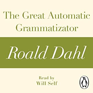 The Great Automatic Grammatizator cover art
