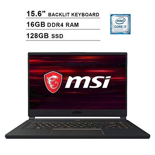 Compare MSI GS65 Stealth vs other laptops