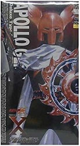 hasta 60% de descuento RAH DX DX DX Real Action Heroes Kamen Rider X Apollo Geist ticket purchase limit (japan import)  barato y de alta calidad