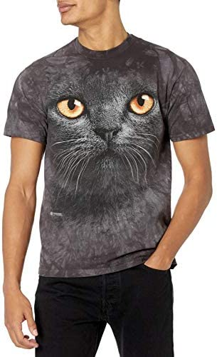 3d cat shirt _image1