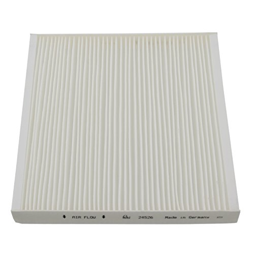Preisvergleich Produktbild febi bilstein 24526 Innenraumfilter / Pollenfilter,  1 Stück