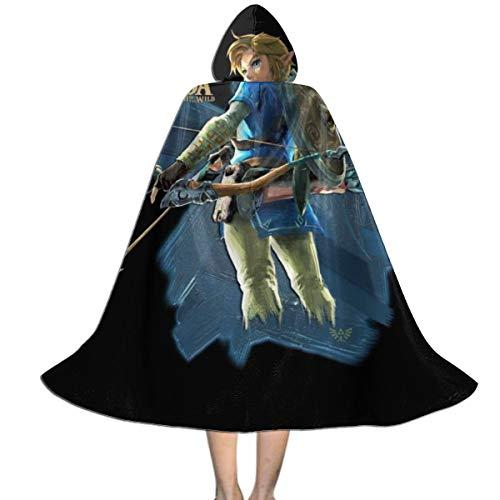 - Legend Of Zelda Link Halloween Kostüme