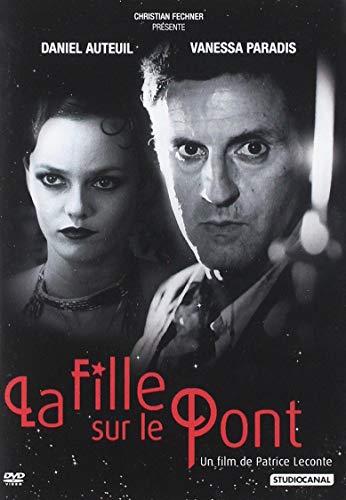 La fille sur le pont [Francia] [DVD]