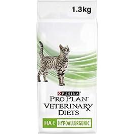 PURINA PRO PLAN VETERINARY DIETS Feline HA St/Ox Hypoallergenic Dry Cat Clinical Diet