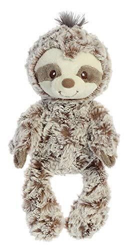 "ebba - Sloth Cute 10"" Sammie Sloth"
