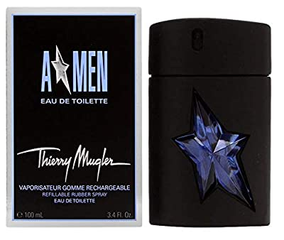 Thierry Mugler A Men Eau de Toilette