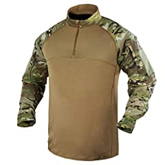 Condor Combat Shirt Multicam Medium New 101065-008-M