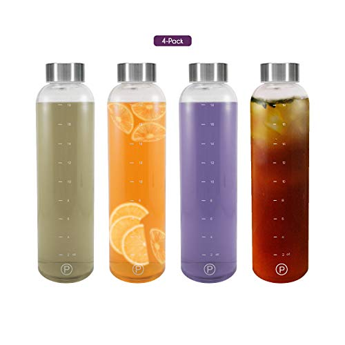 clear beverage container - 3