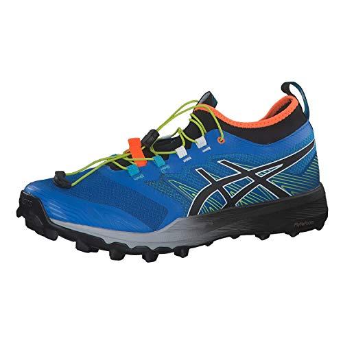 Asics Fujitrabuco Pro, Running Shoe Hombre, Azul, 42.5 EU