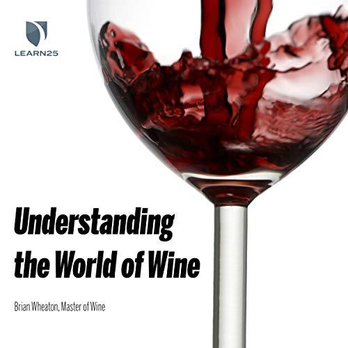 Understanding the World of Wine copertina