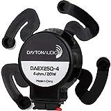 Dayton Audio DAEX25Q-4 Quad Feet 25mm Exciter...