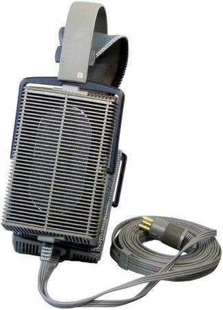 Stax SR-307 Videokassette