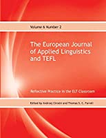 The European Journal of Applied Linguistics and TEFL Volume 6 Number 2