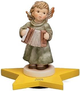 Hummel Authentic Goebel M.i Figurine Annual Angel 2008