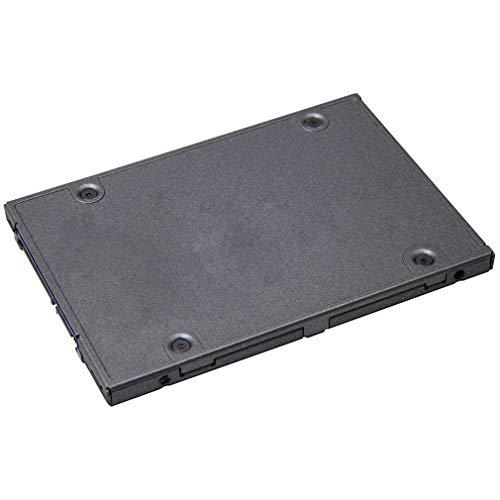 Disco Duro SSD Unidad de Estado sólido Interna de Alta Velocidad Duradera Unidad de Disco duroNegro256G